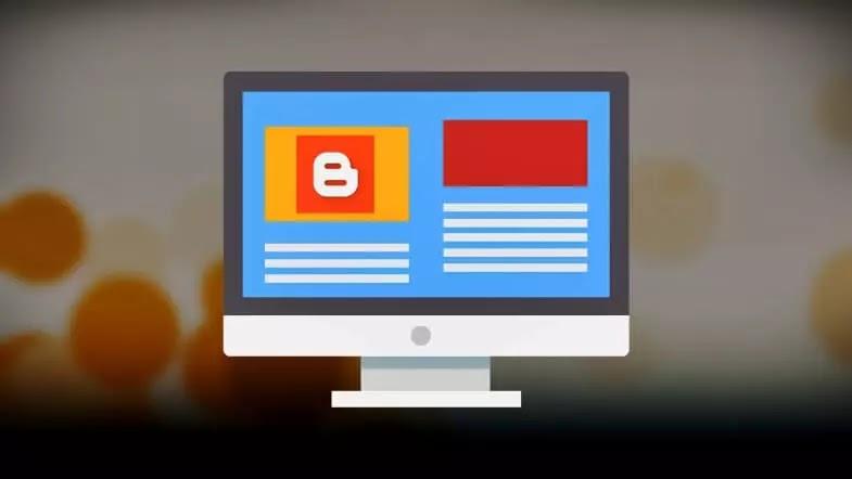 Blogger Tema Yükleme (En Güncel Blogger Arayüzü)