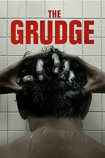 The Grudge (2020) Hindi ORG Dual Audio 720p BluRay
