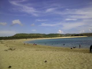Pantai Aan