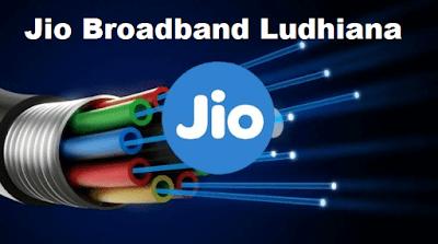 Jio Fiber in Ludhiana