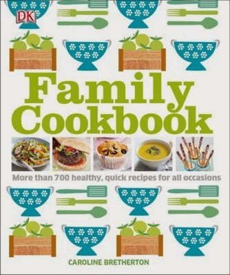 Family Cook Book