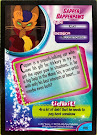 My Little Pony Capper Dapperpaws MLP the Movie Trading Card