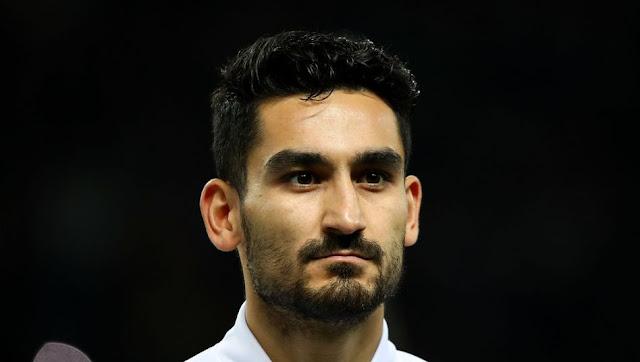 Germany has great players - IIkay Gündogan