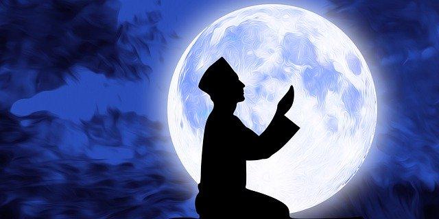 Kata Kata Ucapan Menyambut Ramadhan 2021 di Tengah Pandemi Corona COVID-19