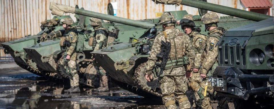 в Україні не думають як ремонтуватимуть техніку, яку приймають на озброєння