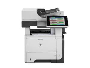 HP LaserJet Enterprise 500 MFP M525