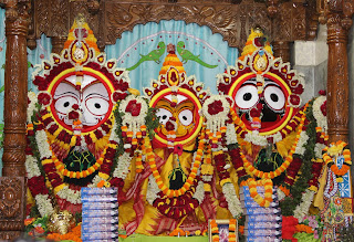 puri jagannath temple history | జగన్నాథ ఉత్సవాలు
