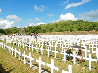 The Philippines remembers five years after deadliest storm