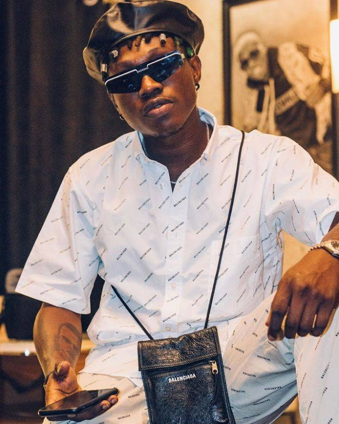 Check Out Zlatan Ibile's Reply To A Lady Who Will Celebrate If He Gets Re-Arrested