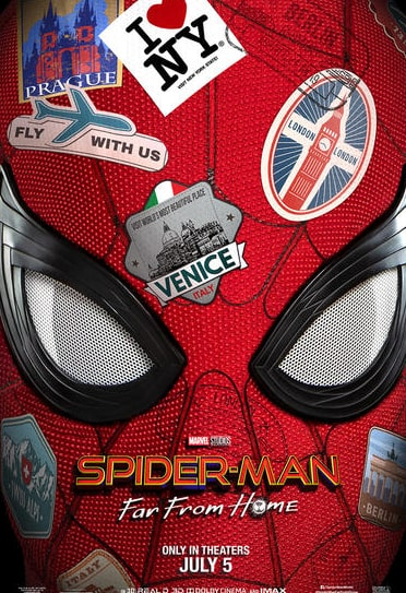 Top 4 things that you should know before watching Spider-Man: Far From Home