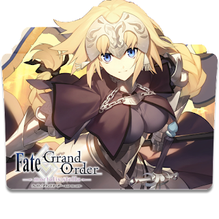 Fate/Grand Order ~mortalis:stella~