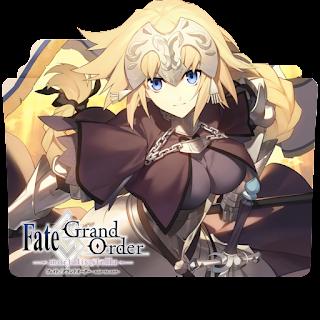 Fate/Grand Order ~mortalis:stella~
