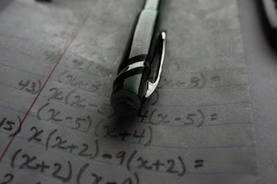 سبع 7 نصائح مهمة للتقدم في الرياضيات