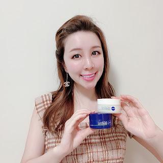 【NIVEA】天然有機護膚首次登場!有機植萃抗皺賦活修護乳霜~