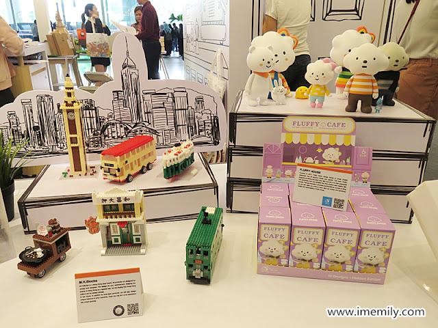 Hong Kong Trade Development Council (HKTDC) DG Studio