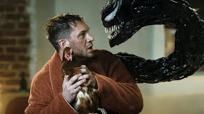 Venom Let There Be Carnage Movie Image 1