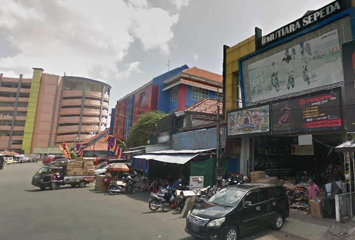 Mutiara Sepeda
