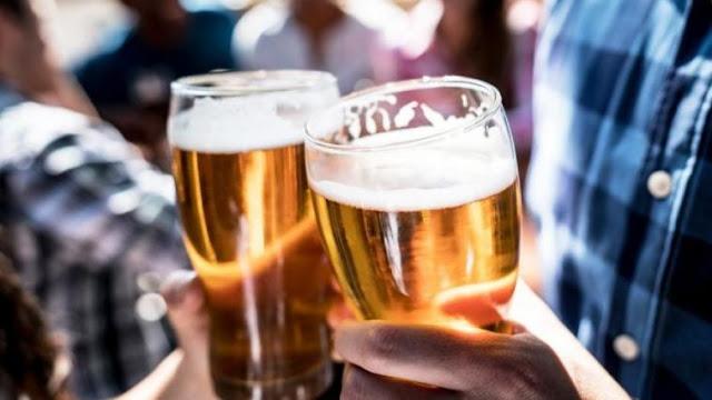 10 καλοί λόγοι για να πίνετε μπύρα κάθε μέρα!