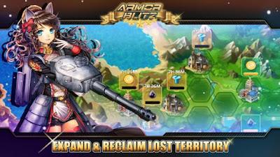 Armor Blitz SEA Apk Update | aqilsoft