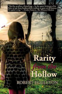 Spotlight: Rarity from the Hollow by Robert Eggleton