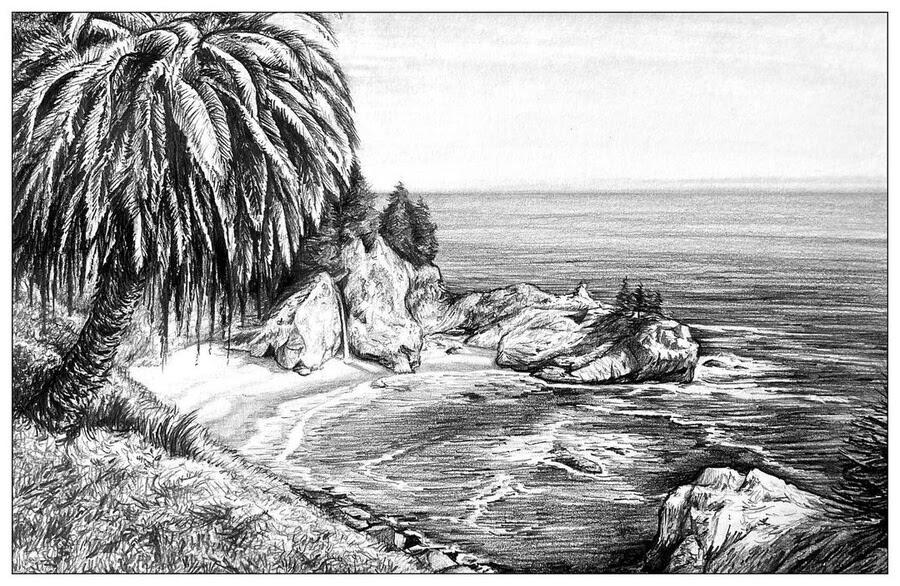 05-Beach-paradise-California-Kristin-Frost-www-designstack-co