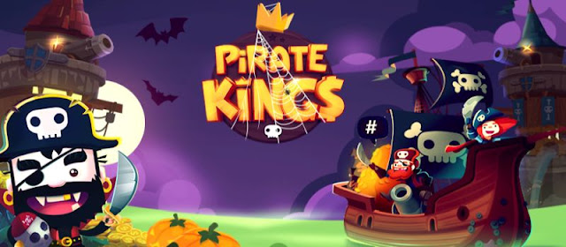 Pirate Kings Preview and Features