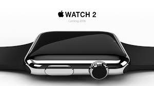 apple wath 2 tendra nuevas novedades.