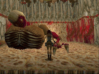 Tomb Raider (1996) Full Game Download