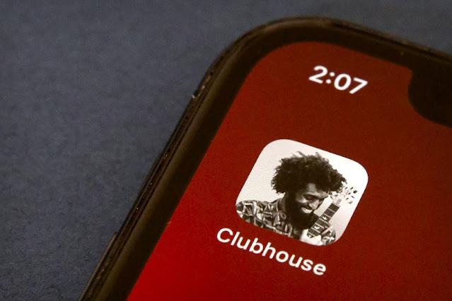 كلوب هاوس: كل ما تريد معرفته عن تطبيق Clubhouse