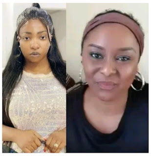 Marital rape exists, I have experienced it- Victoria Inyama counters Anita Joseph (video)