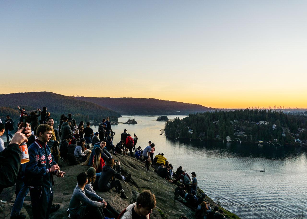 Vancouver - Canada - travel