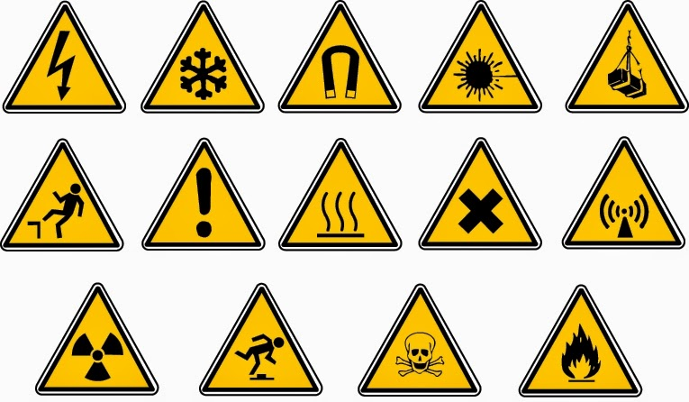 Image result for Using Warning Labels To Ensure The Safety Of Employees And Operators