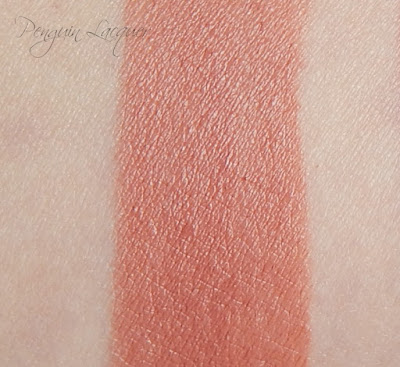 max factor colour elixir 145 burnt caramel swatch
