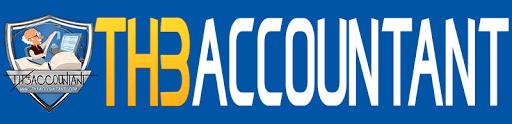 المحاسب || TH3ACCOUNTANT