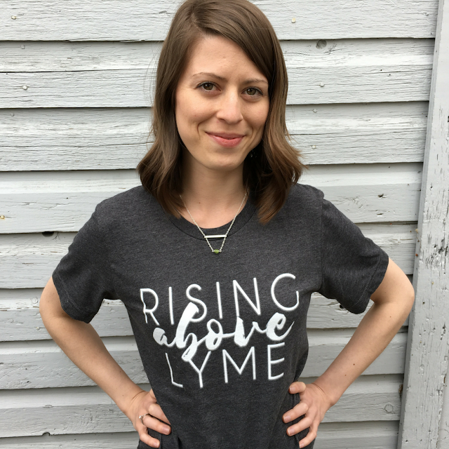 http://livinggraceshop.bigcartel.com/product/rising-above-lyme-unisex-jersey-shirt