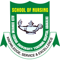 AEFUTHA Post-Basic Nursing Admission Form 2021/2022
