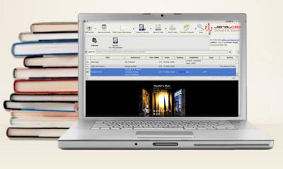 Calibre - Lector y clasificador de e-books
