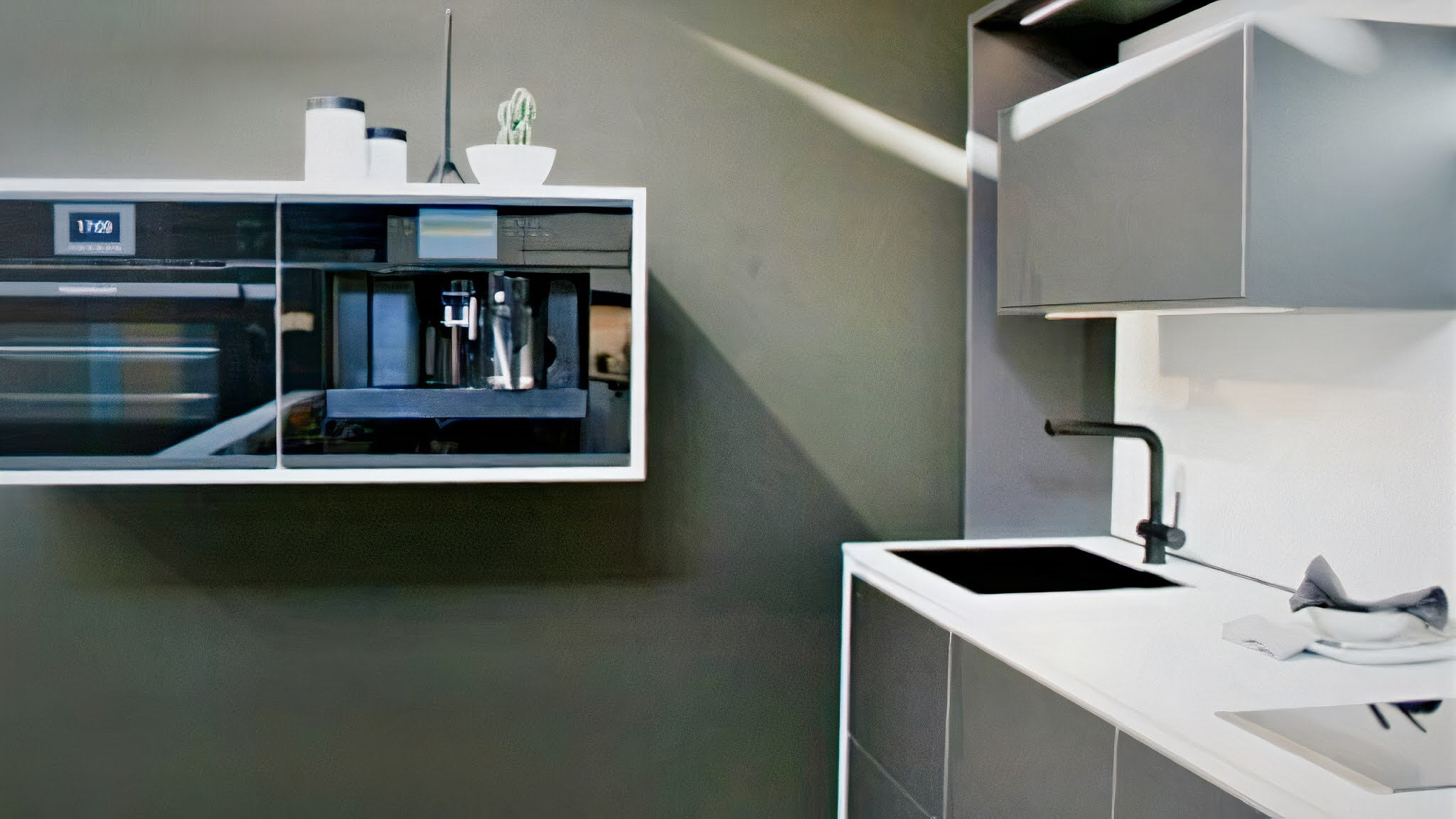 Kitchen Trends 2021 Floating Kitchens