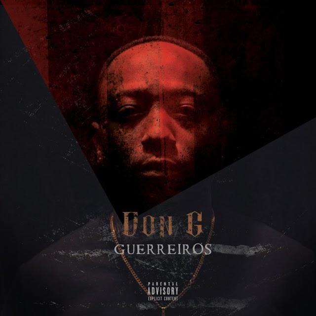 Don G - Guerreiros (Álbum) 2020