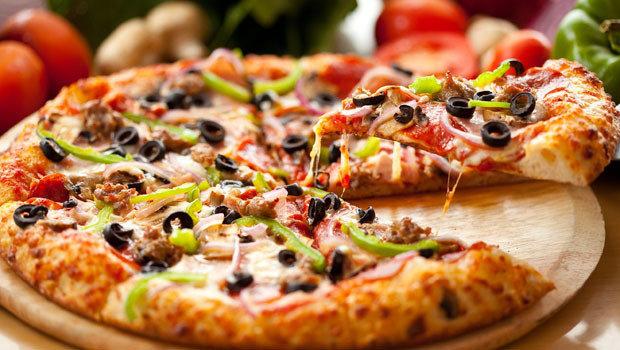 تفسير حلم رؤية البيتزا في المنام لابن سيرين