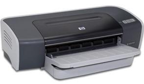 HP Deskjet 9600 Driver Stampante Scaricare
