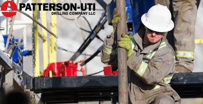 14 days on&14 off, Housing, Per Diem: Floorhands Needed ASAP Patterson UTI -Texas.