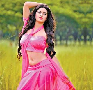 Bangladeshi Actress Pori Moni Hot Stills Photography