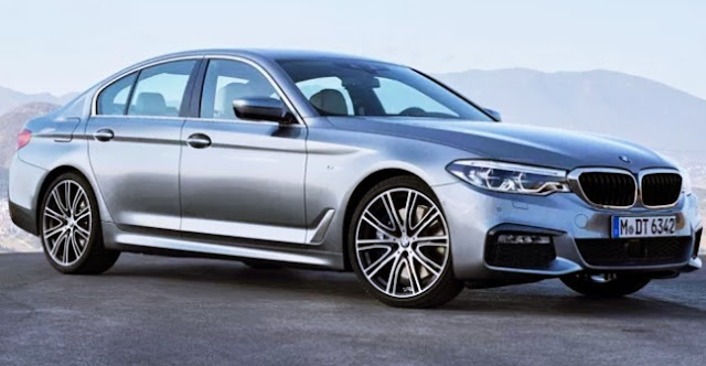 2019 BMW 6 Series Coupe Redesign, Release Date