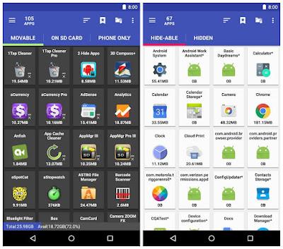 App Mgr III Pro