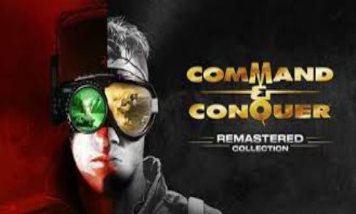 Download Command and Conquer Remastered Collection Free For PC
