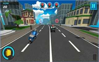 Game PLAYMOBIL Polizei Apk