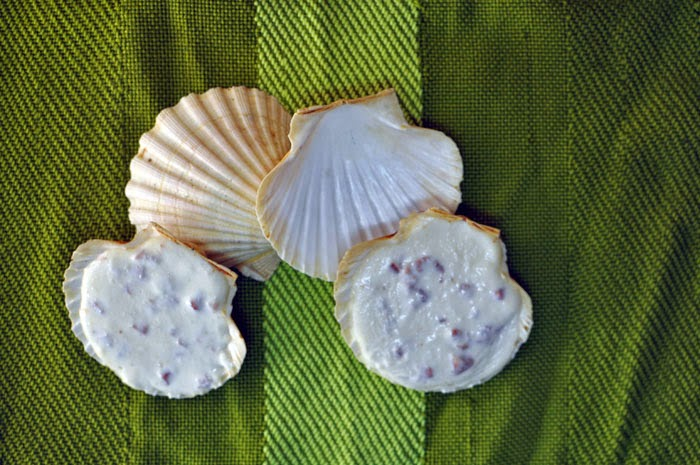 Home-made Croqueta Shells