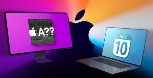 Will Apple release its long awaited Mac tomorrow?