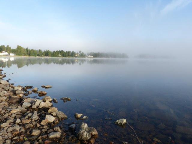 Schweden Campingtrip Urlaub mit Hund Rundreise Roadtrip Sommer Hindas